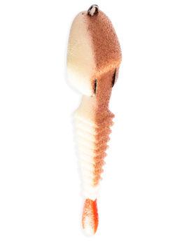 """Поролоновая рыбка """"3D Stream"""" 12 WBr"""