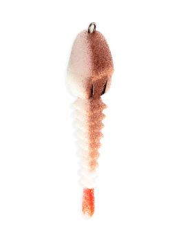 """Поролоновая рыбка """"3D Stream"""" 8,5 WBr уценка"""
